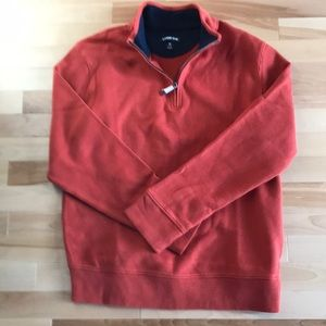 Land's End Men's Pullover